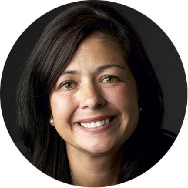 Marie Johnson, PhD