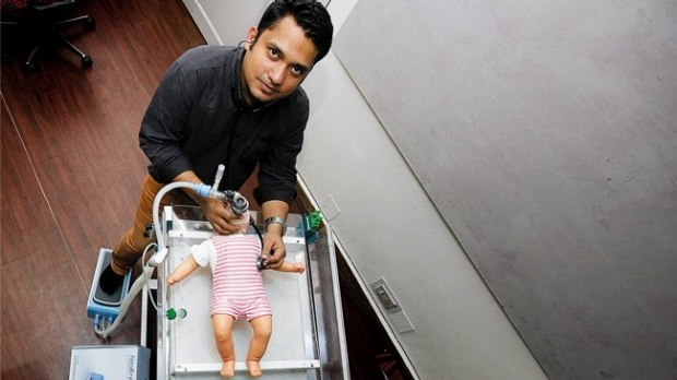 Global Innovator Spotlight: Avijit Bansal