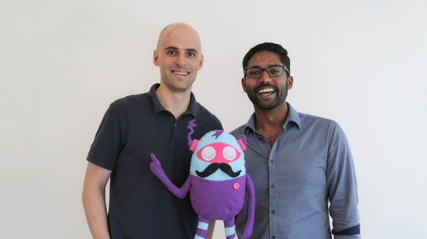 Innovative System from Stanford Biodesign Fellows Helps Parents and Children Say Goodnight To Sleep Terrors