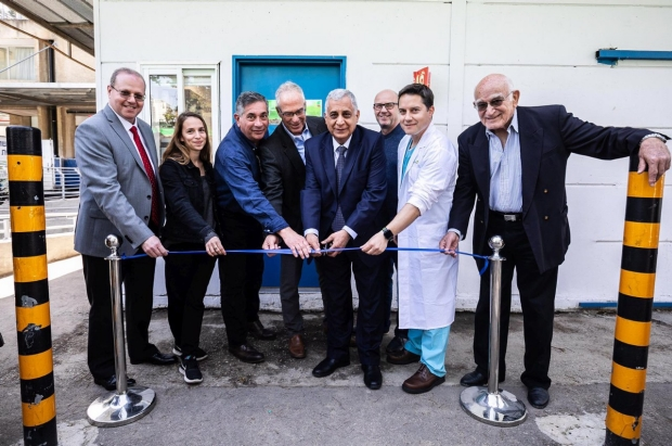 Helping Define the Future of Healthcare in Israel