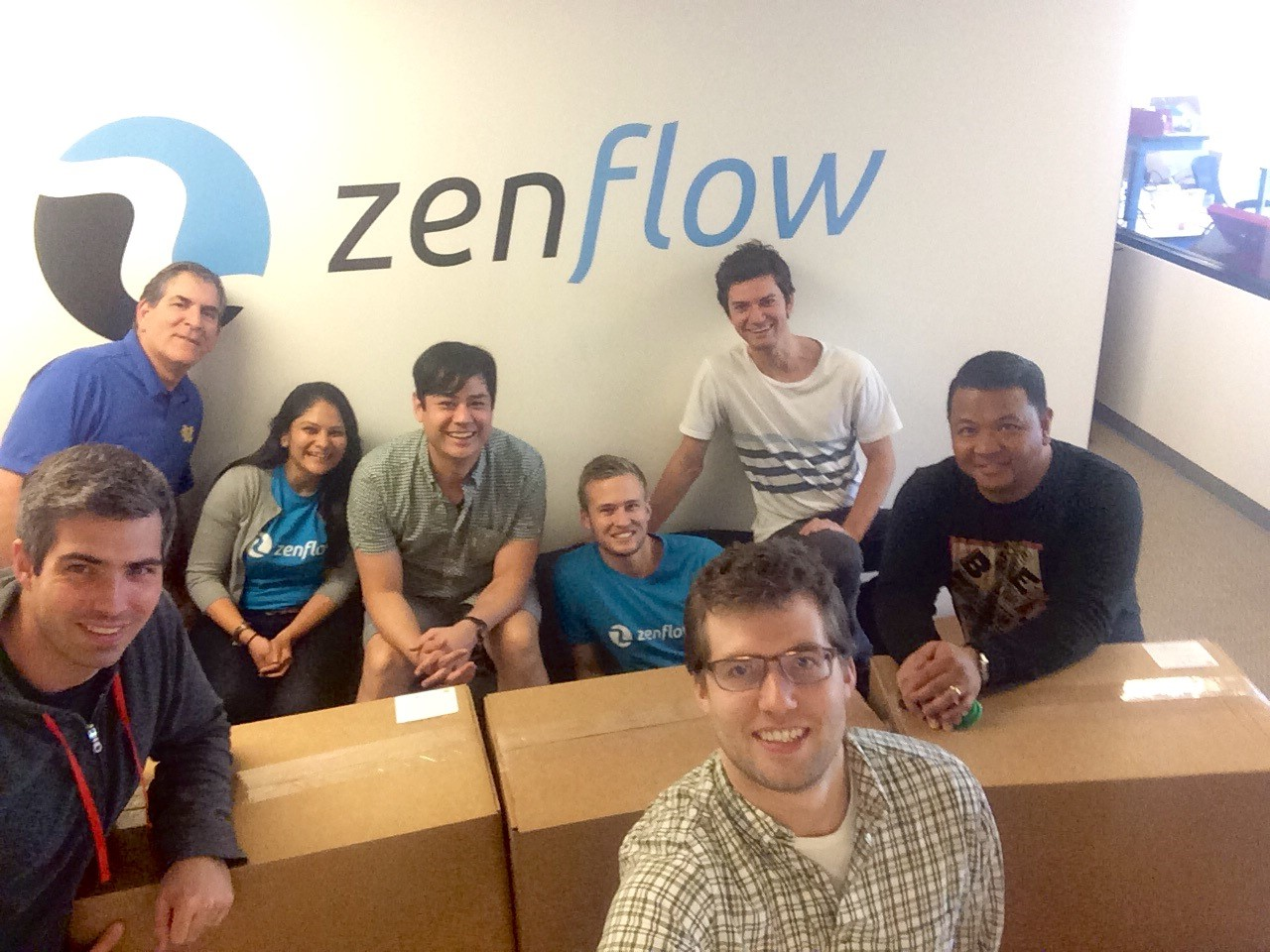 The Zenflow team